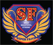 Superman Like Shield Logo - Entry #47