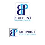 Blueprint Wealth Advisors Logo - Entry #49