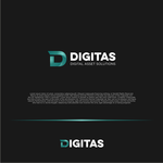Digitas Logo - Entry #205