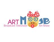 ArtMoose Logo - Entry #55