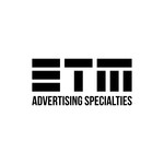 ETM Advertising Specialties Logo - Entry #18