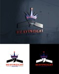 Heavyweight Jiujitsu Logo - Entry #144