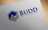 Budd Wealth Management Logo - Entry #259