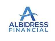 Albidress Financial Logo - Entry #26