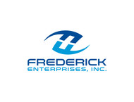 Frederick Enterprises, Inc. Logo - Entry #141