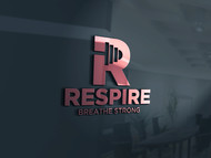 Respire Logo - Entry #195