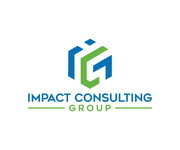 Impact Consulting Group Logo - Entry #134