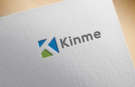 Kinme Logo - Entry #88