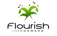 Flourish Forward Logo - Entry #27
