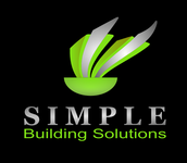 Simple Building Solutions Logo - Entry #71
