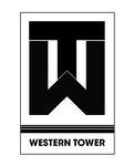 Western Tower  Logo - Entry #65