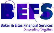 Baker & Eitas Financial Services Logo - Entry #236