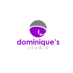 Dominique's Studio Logo - Entry #89