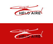 Helo Aire Logo - Entry #160