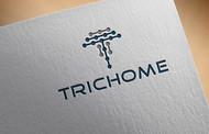 Trichome Logo - Entry #281