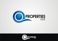 A log for Q Properties LLC. Logo - Entry #53