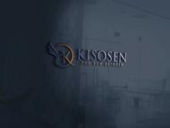 KISOSEN Logo - Entry #146