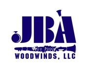 JBA Woodwinds, LLC logo design - Entry #93