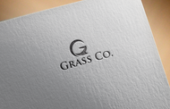 Grass Co. Logo - Entry #92