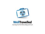 Well Traveled Logo - Entry #36