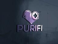 Purifi Logo - Entry #212