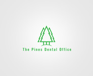 The Pines Dental Office Logo - Entry #16