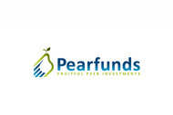 Pearfunds Logo - Entry #24
