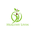 Healthy Livin Logo - Entry #362