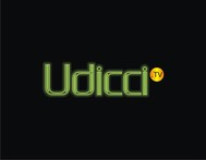 Udicci.tv Logo - Entry #13