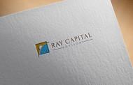 Ray Capital Advisors Logo - Entry #316