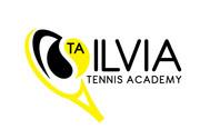 Silvia Tennis Academy Logo - Entry #150