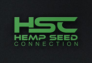 Hemp Seed Connection (HSC) Logo - Entry #140