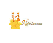 Noble Insurance  Logo - Entry #239