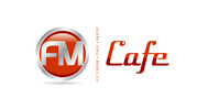 FM Cafe Logo - Entry #16