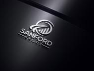 Sanford Krilov Financial       (Sanford is my 1st name & Krilov is my last name) Logo - Entry #236