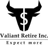 Valiant Retire Inc. Logo - Entry #434