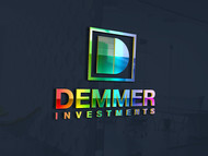 Demmer Investments Logo - Entry #5