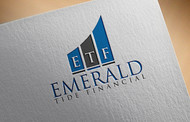 Emerald Tide Financial Logo - Entry #302