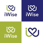 iWise Logo - Entry #655