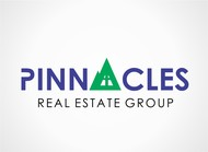 Pinnacles Real Estate Group  Logo - Entry #53
