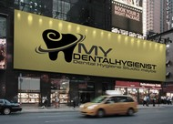 myDentalHygienist Logo - Entry #24