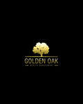 Golden Oak Wealth Management Logo - Entry #81