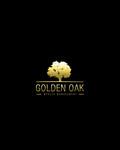 Golden Oak Wealth Management Logo - Entry #81
