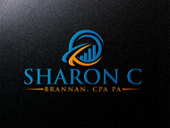 Sharon C. Brannan, CPA PA Logo - Entry #63