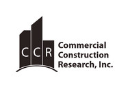 Commercial Construction Research, Inc. Logo - Entry #69