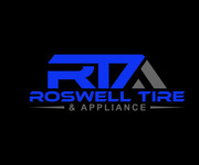Roswell Tire & Appliance Logo - Entry #115