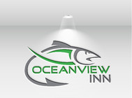 Oceanview Inn Logo - Entry #35