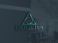 Profectus Financial Partners Logo - Entry #111