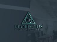 Profectus Financial Partners Logo - Entry #111
