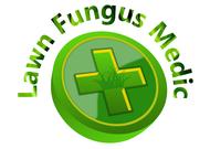 Lawn Fungus Medic Logo - Entry #97